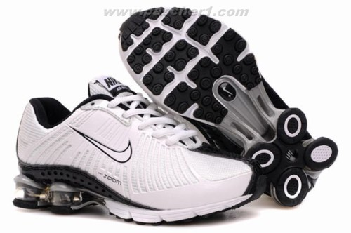 Nike Shox Pas Cher