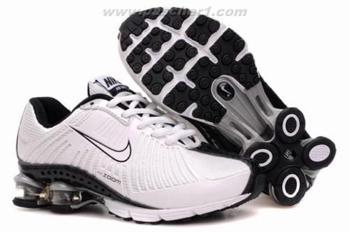 Nike Shox Pas Cher France
