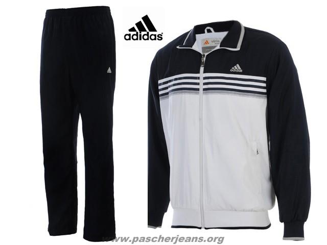 Blanc survetement Firebird Adidas Et Taille Survetement Noir CBsrdtQxh