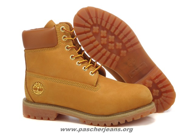 Classique Cuir chaussure Chaussure Timberland Homme xZURPwz